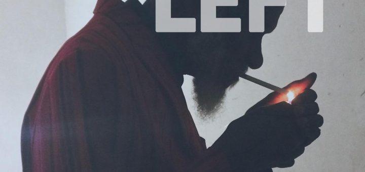 Robert Lee Coleman What Left COVER