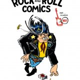 Rock and Roll Comics