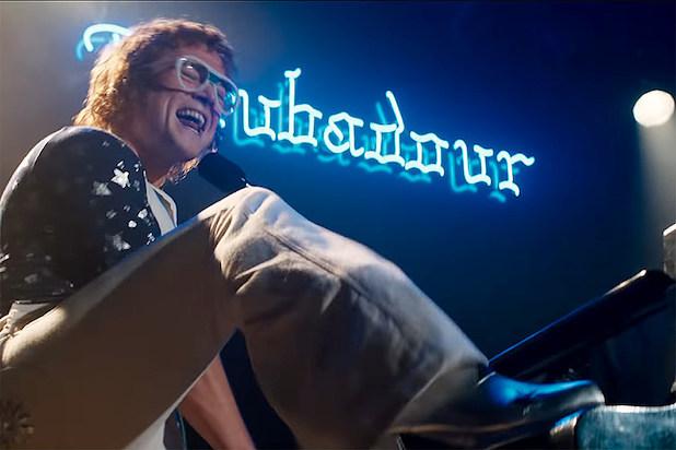 Le Elton de Rocketman au Troubadour
