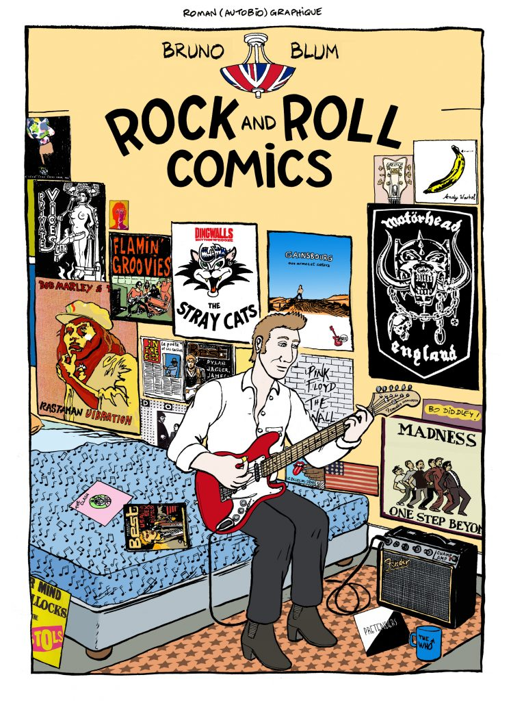 Rock'n'RollComicsGuitariste18