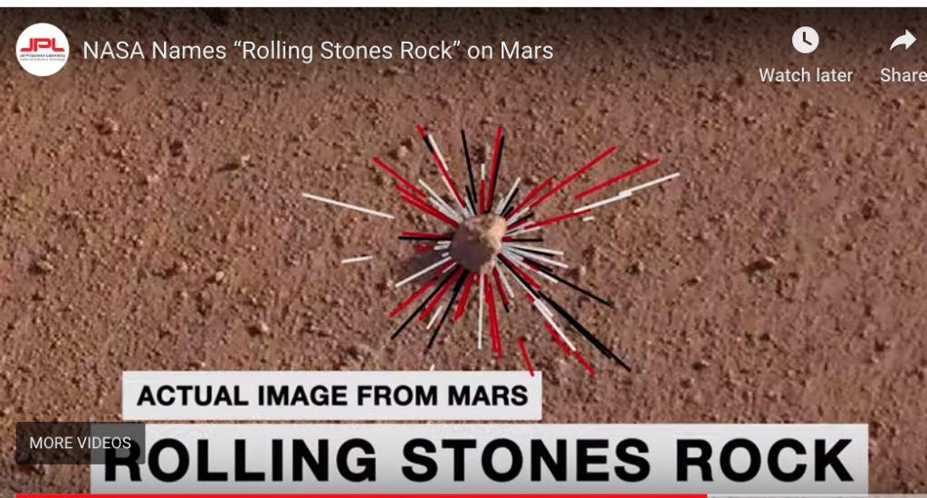 Rolling Stones Rock