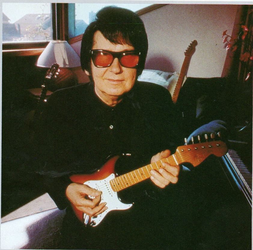 Roy Orbison Best