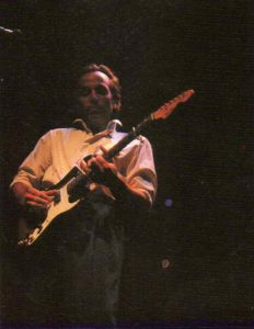 Ry Cooder by JY Legras