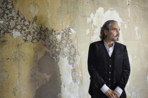 Stephan Eicher by Benoit Peverelli