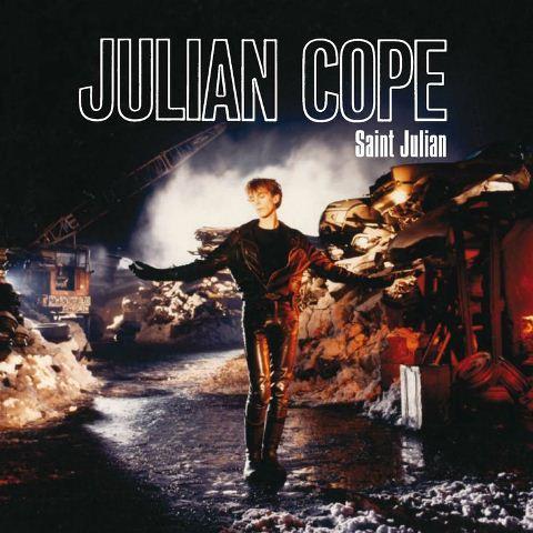 Saint Julian cover