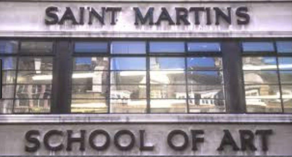Saint Martins