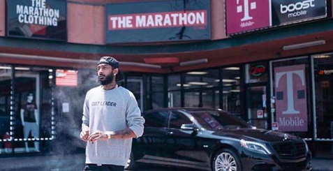 Marathon Clothing