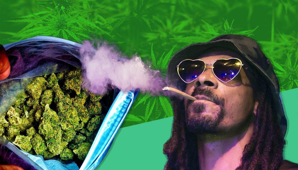 Snoop Weed