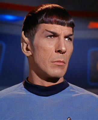 Spock,