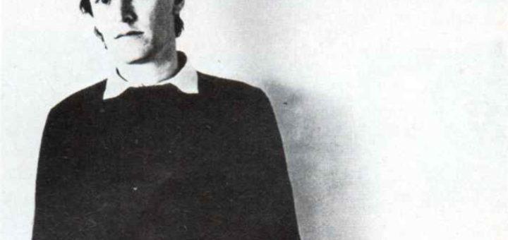 Stevie Winwood