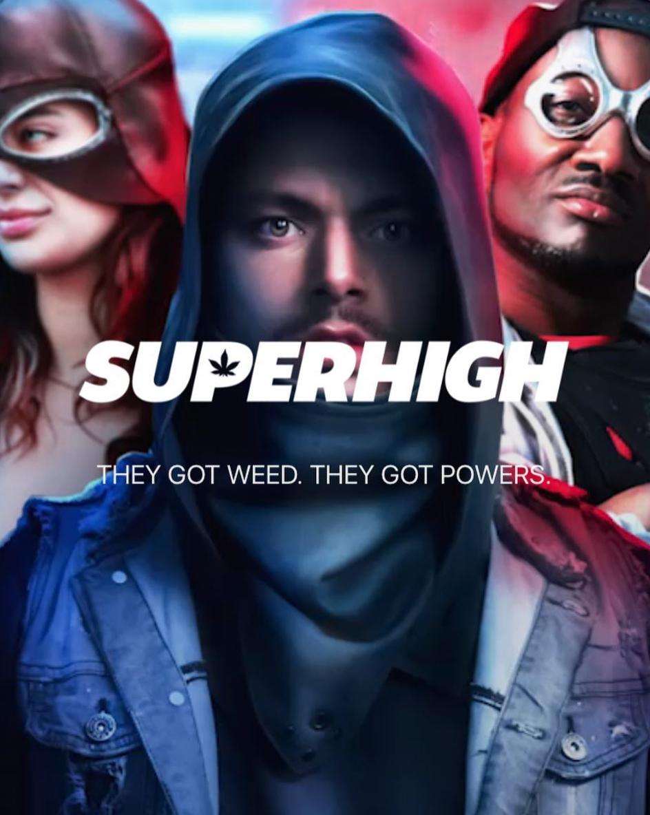 Super High Serie