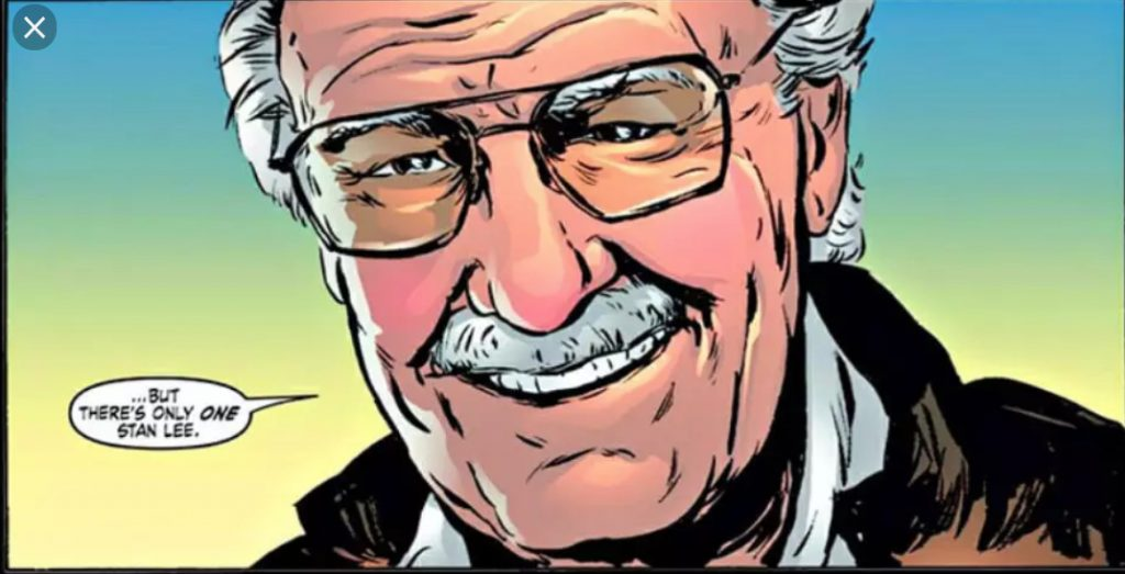 Super Stan Lee