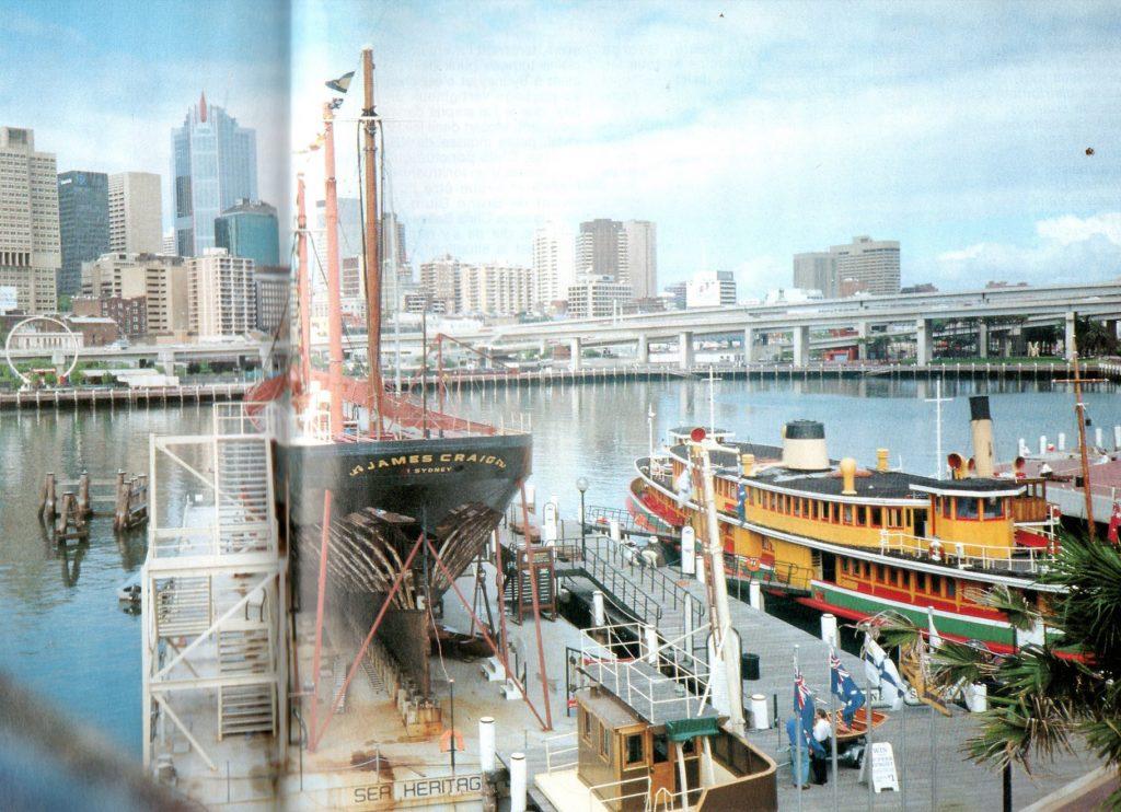 Sydney by GBD