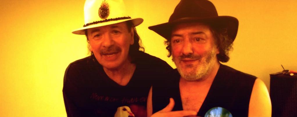 Taha & Santana