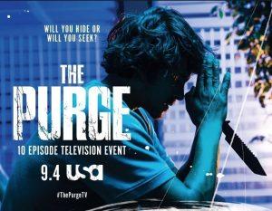 The Purge TV