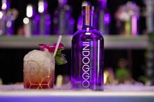 Snoop Indoggo gin