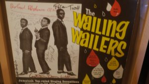 The Wailin' Wailers