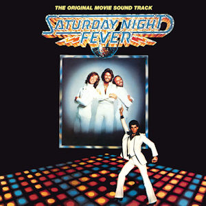 The Bee Gees Saturday Night Fever
