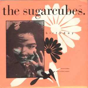The_Sugarcubes_Birthday_Single_Cover