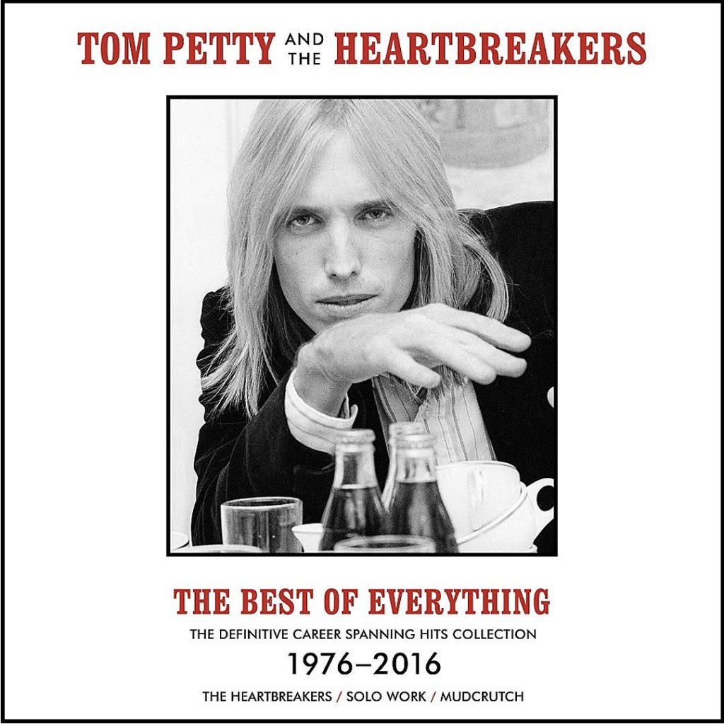 Tom-Petty-the best of everything