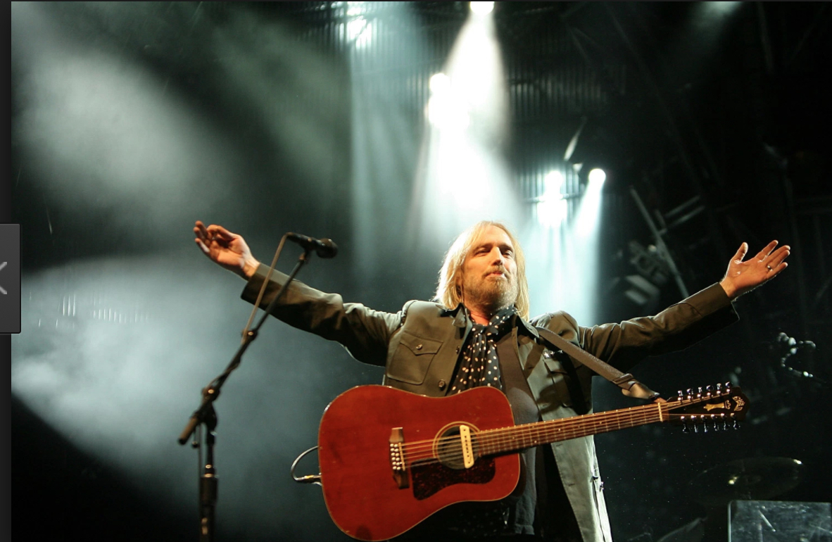 tom petty pointless road - HD1182×770