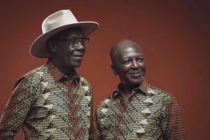 Toure Kunda 2 by Audran Sarzier