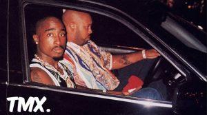 Tupac & Suge Knight