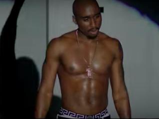 Tupac movie
