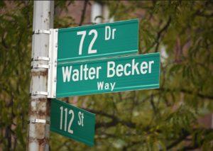 Walter Becker way