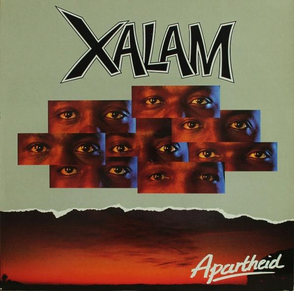 Xalam Apartheid