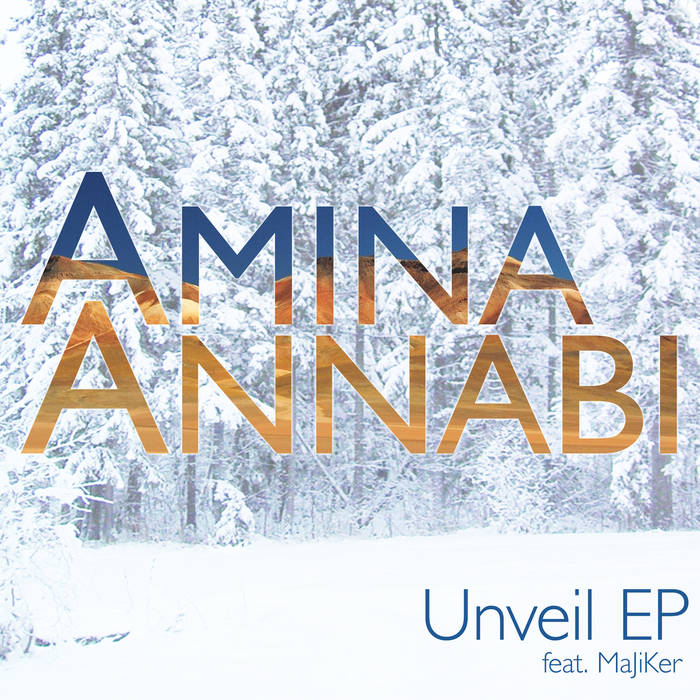 « Unveil EP feat.Majiker »