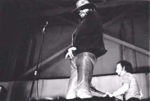 The Doors Miami Show