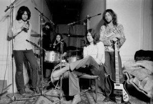 Deep Purple à Montreux
