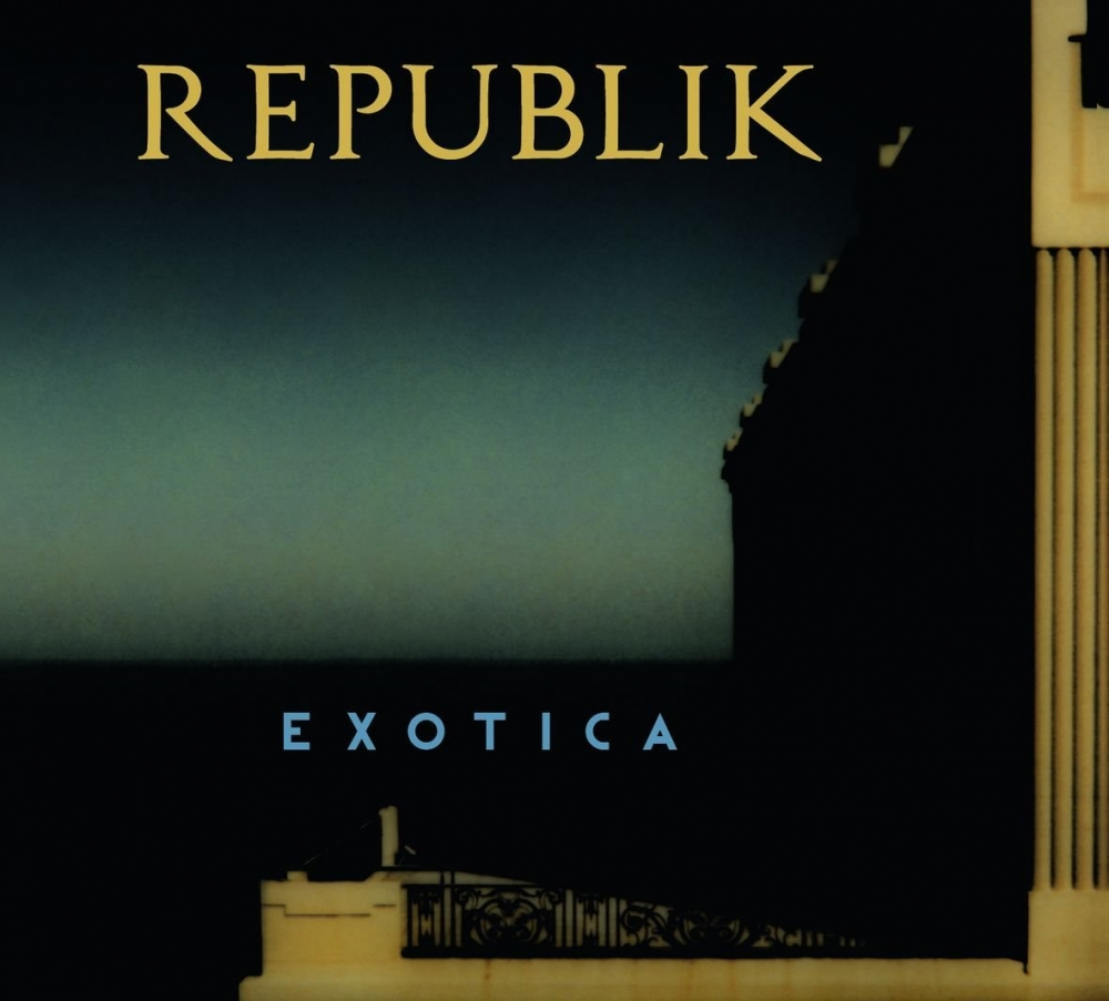 Exotica Republik
