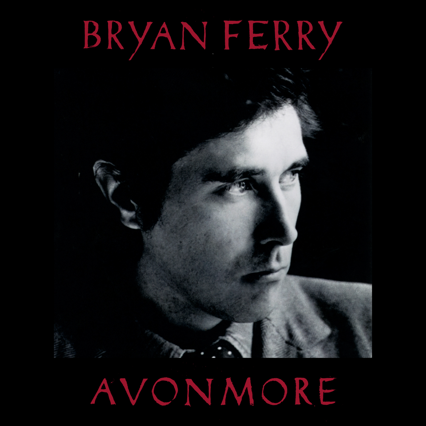 Avonmore cover Bryan Ferry