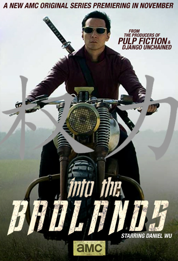 Into the Badlands S01 (Complète)