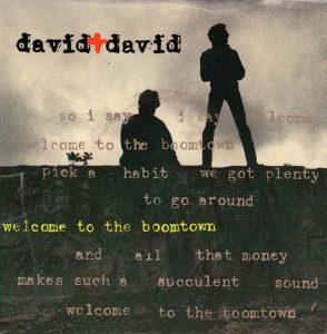 boomtownj David & David