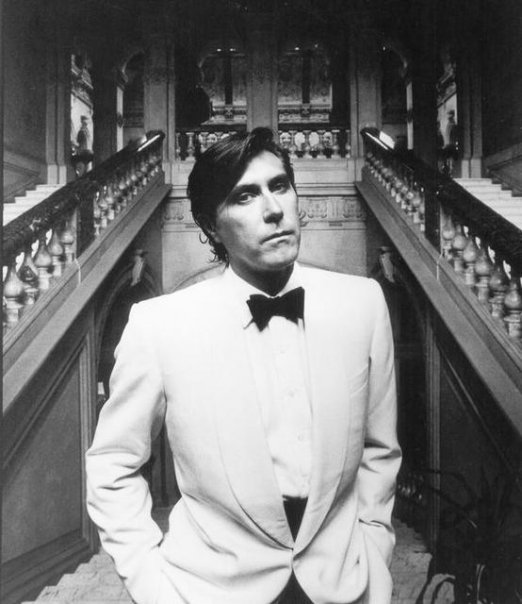 bryan ferry james bond