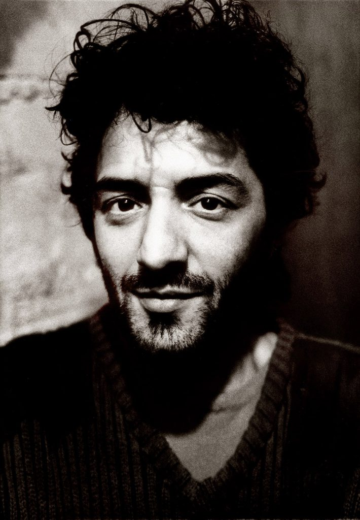 Rachid TAHA by Richard Dumas