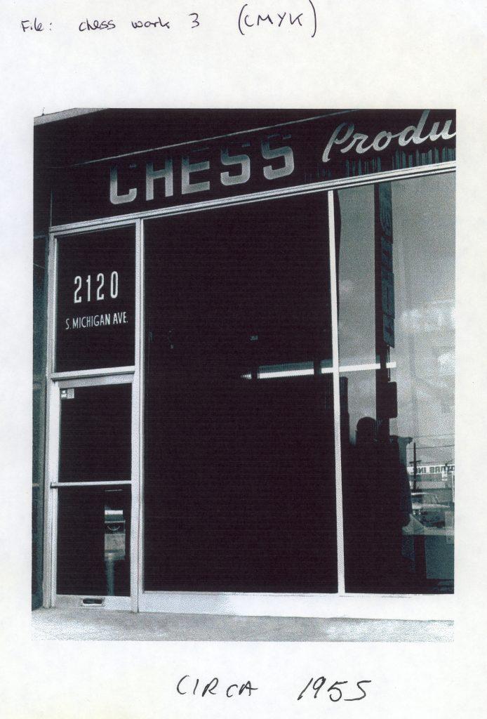 Chess studios