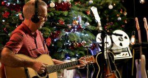 Happy Xmas (Eric Clapton album)