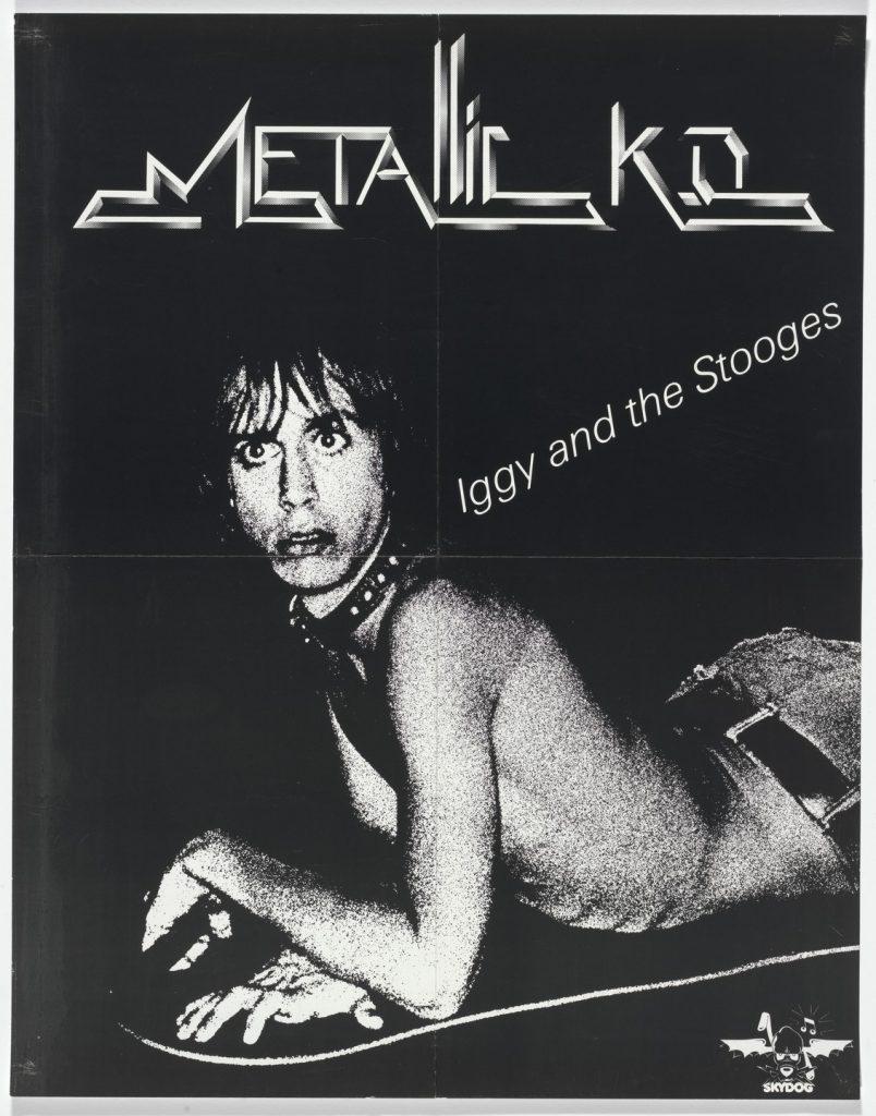 Metallic KO