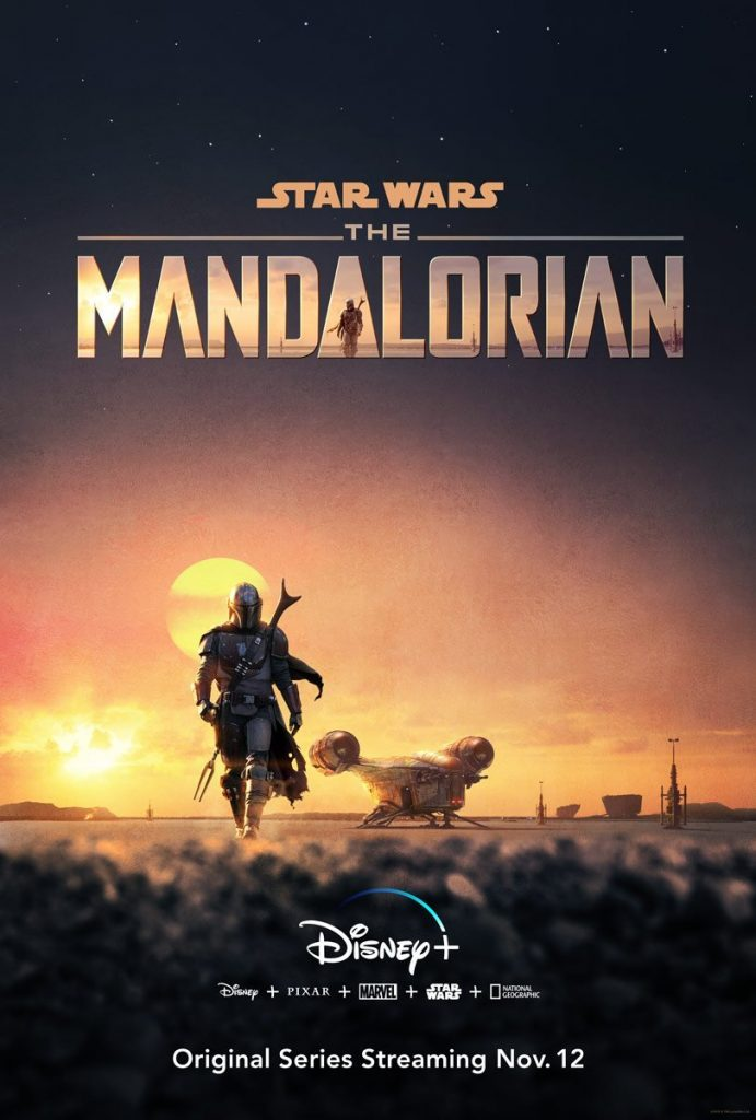 The Madalorian