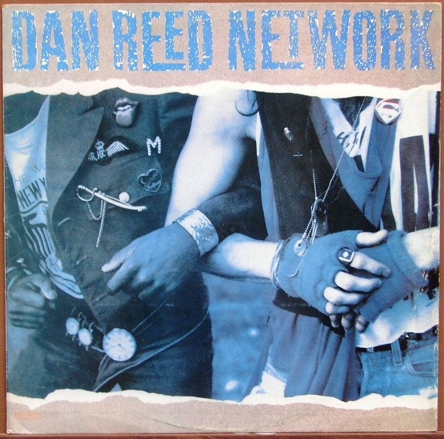 Dan Reed Network LP