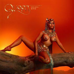 nicli minaj queen