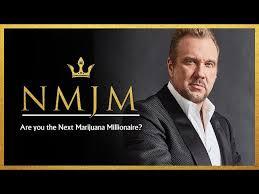 The Next Marijuana Millionaire