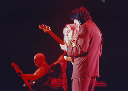 Denys Lable et France Gall