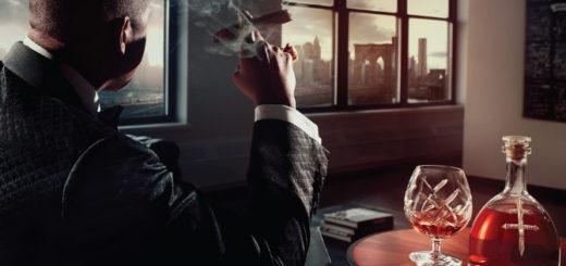 Jay Z D'USSE
