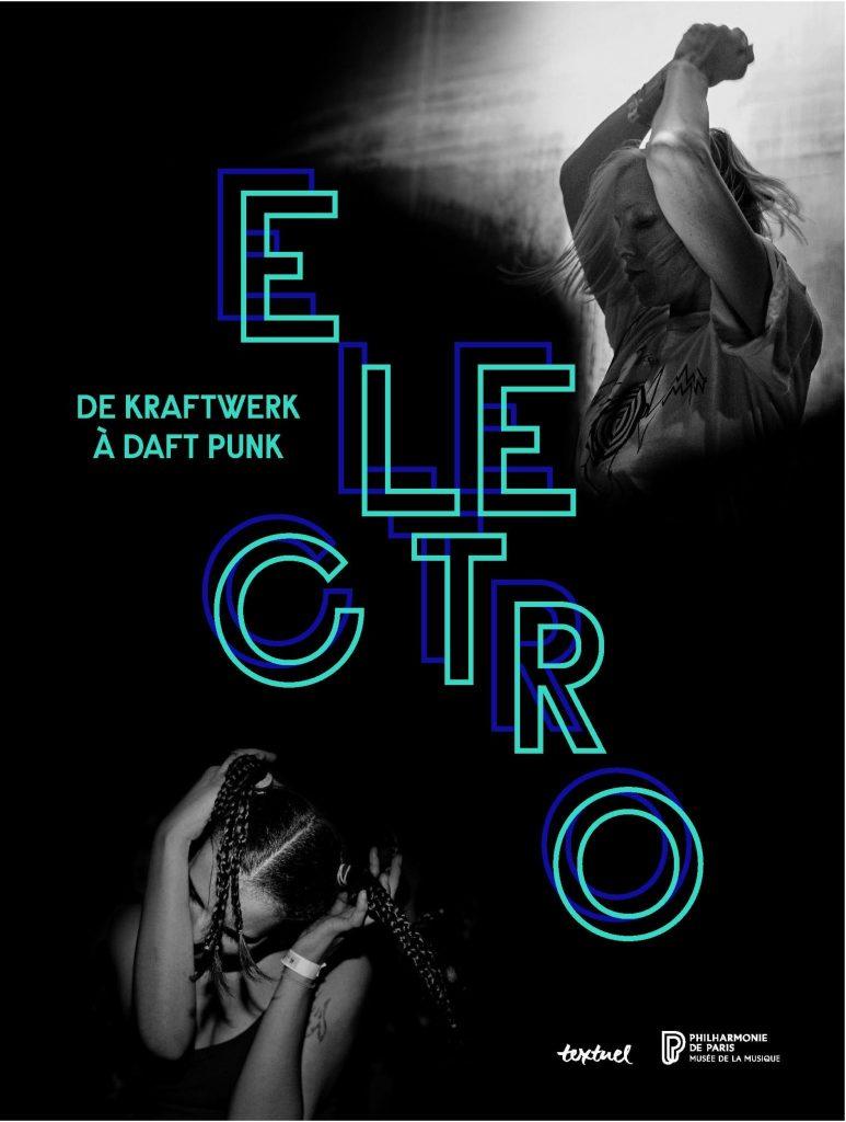 """Électro """"De Kraftwerk à Daft Punk"""""""