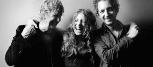 Higelin Jacques, Izïa et Arthur
